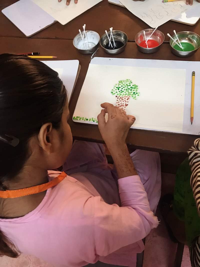 Artist: Khushboo